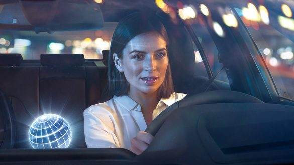 BMW CONNECTED PLUS